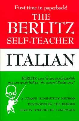 Berlitz Self-teacher By Berlitz Schools of Languages